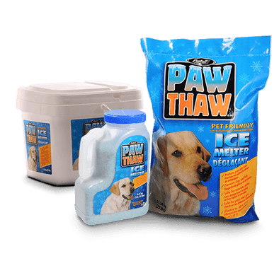 Pestell Paw Thaw Pet Safe Ice Melter
