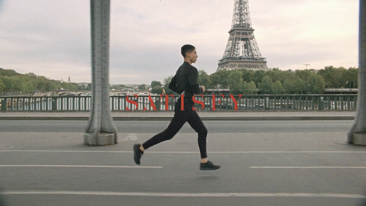 BORN TO RUN - PARIS