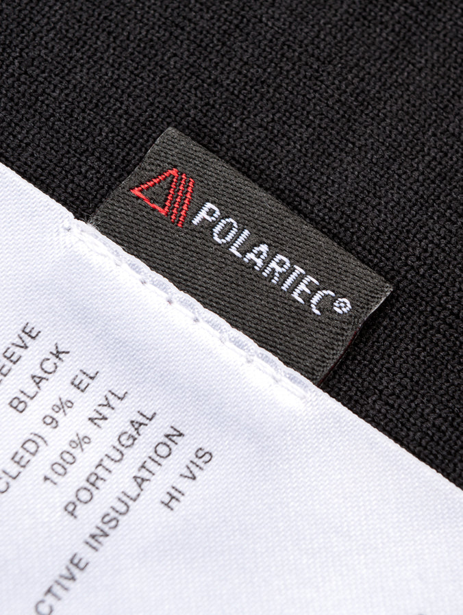 RECYCLED POLARTEC