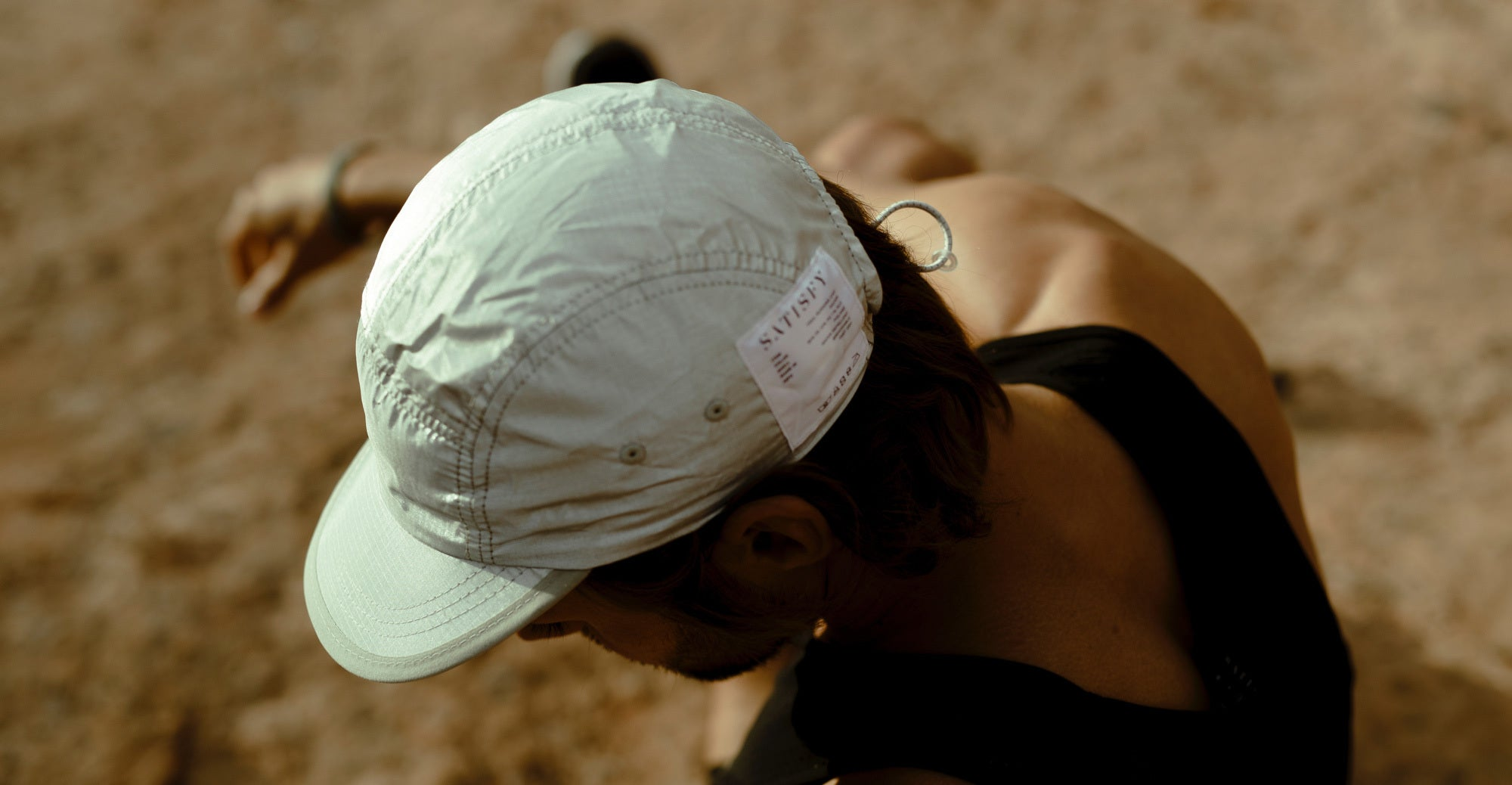 TRAIL SHORTS AND CAPS