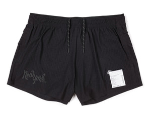 "N.Y. Long Distance 2.5"" Shorts"