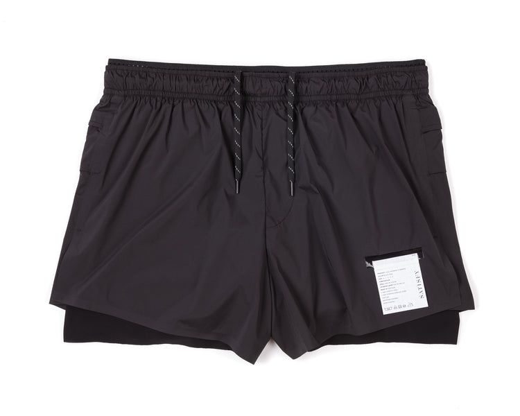 "Long Distance 3"" Shorts"