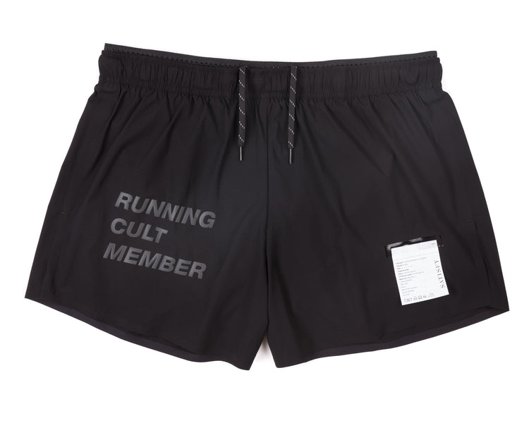 "Justice Sprint 2,5"" Shorts"