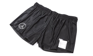 "Short Distance 2.5"" Shorts - Frontside"