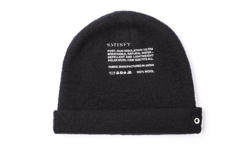 Air-Wool Hat - Front