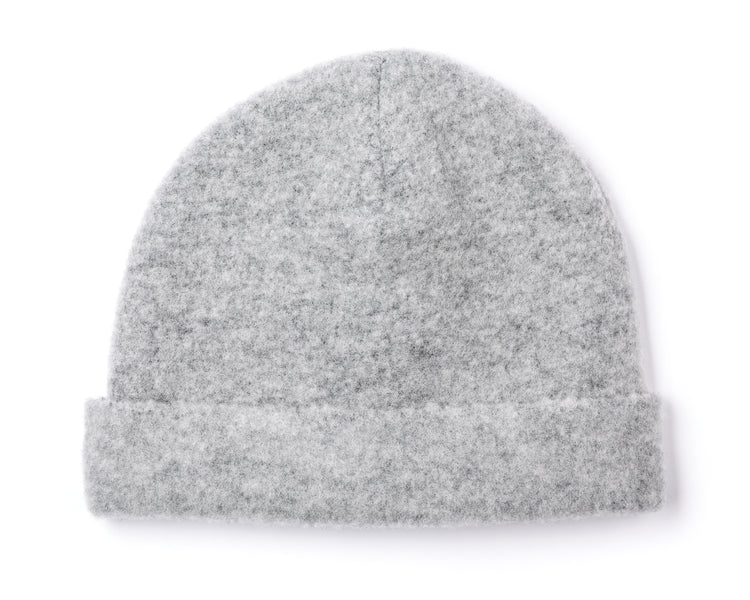 Air-Wool Hat - Back