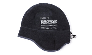 Air-Wool Sherpa Hat - Front