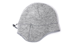 Air-Wool Sherpa Hat - Back