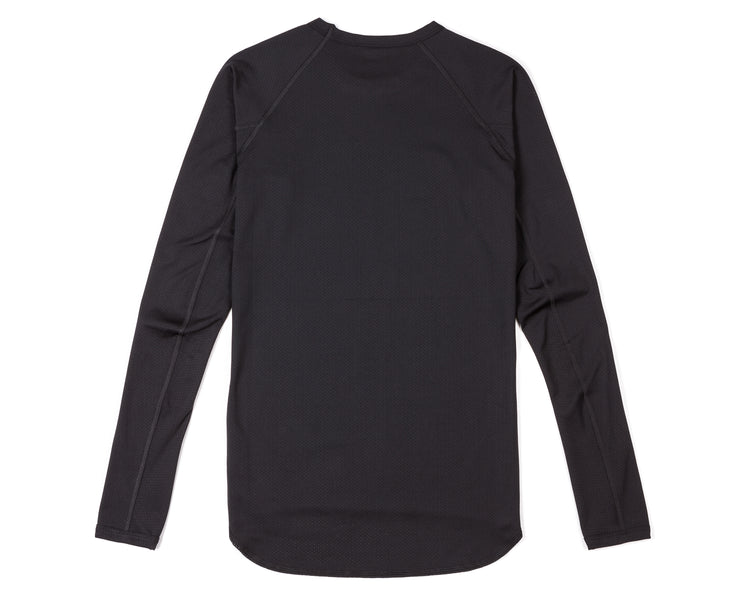 Coffee Thermal Base Layer - Back
