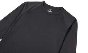 Coffee Thermal Base Layer - Frontside