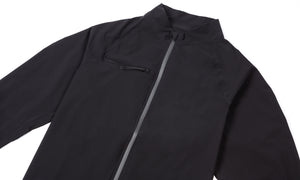 Justice Running Jacket - Frontside