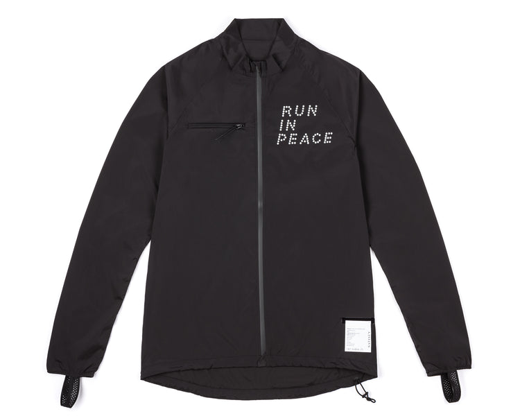 Ultra-Light Running Jacket - Front