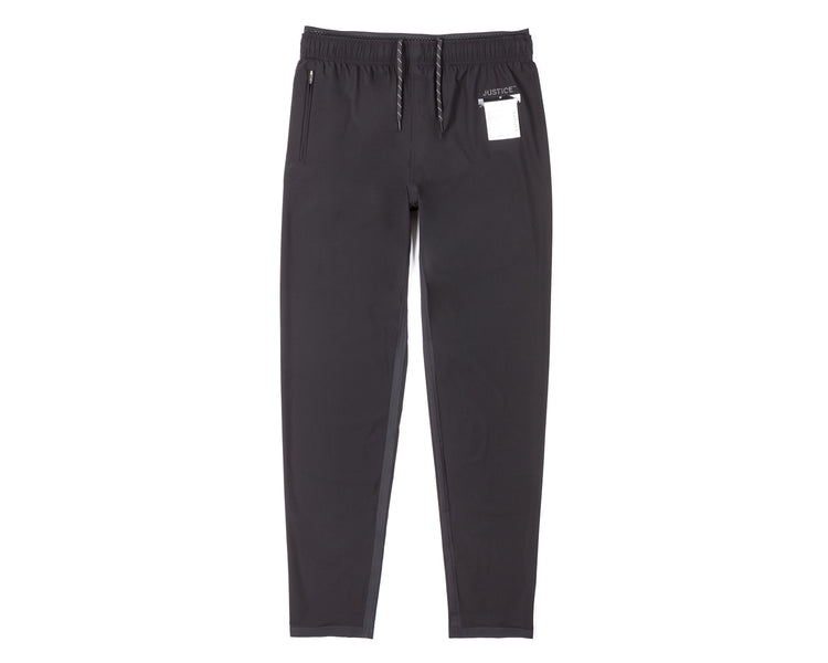 Justice Running Pants - Front