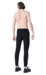 Justice Running Pants - back