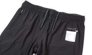 Justice Running Pants - Frontside
