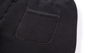 Jogger Pants - Back pocket