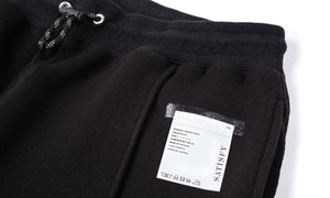 Jogger Pants - Label