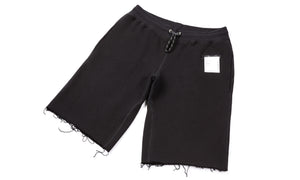 Jogger Shorts - Frontside