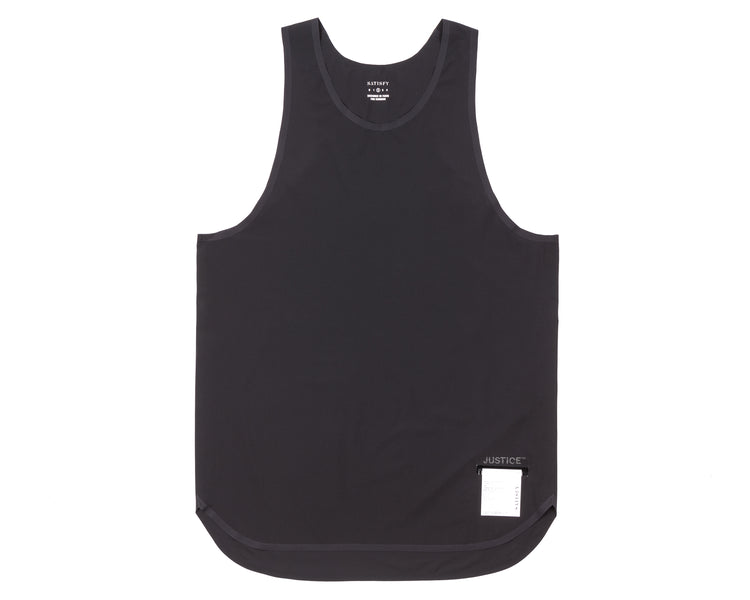 Justice Singlet - Front