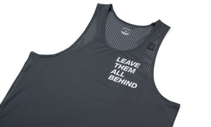 Race Singlet - Frontside