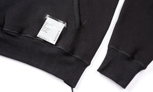 Jogger Hoodie - Label