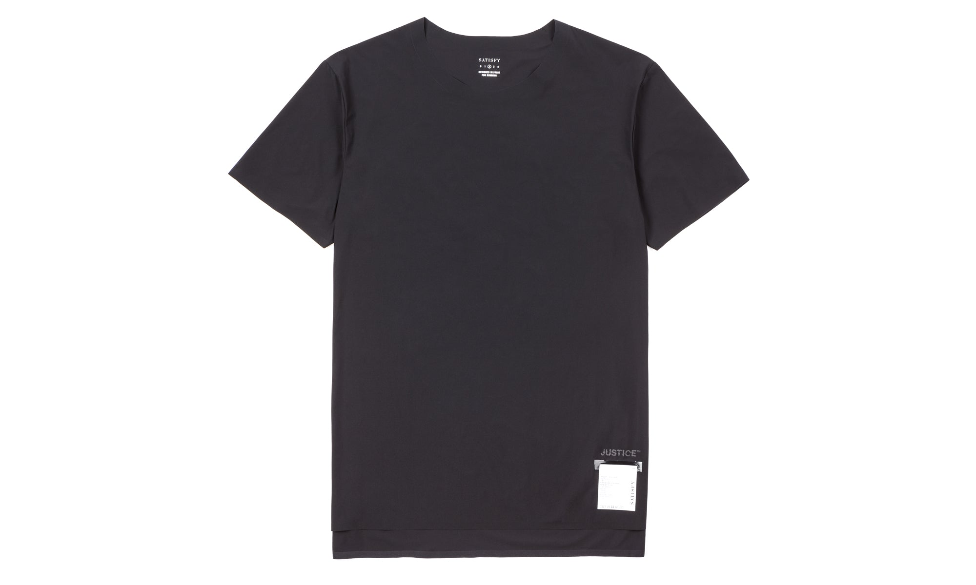 Justice T-Shirt - Front