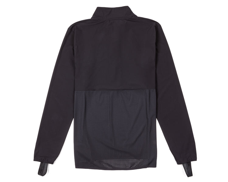 Justice Race Half-Zip - Back