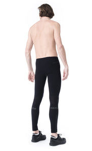 Justice Run Away Tights - back 3 quarters