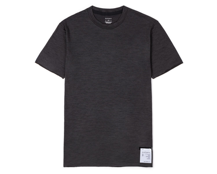 Cloud Merino 100 T-Shirt - Front