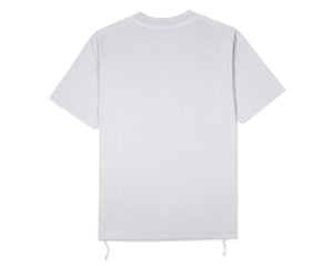 Light T-Shirt - Light Grey - Back