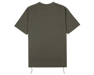 Light T-Shirt - Army - Back