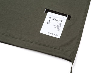 Light T-Shirt - Army - Label