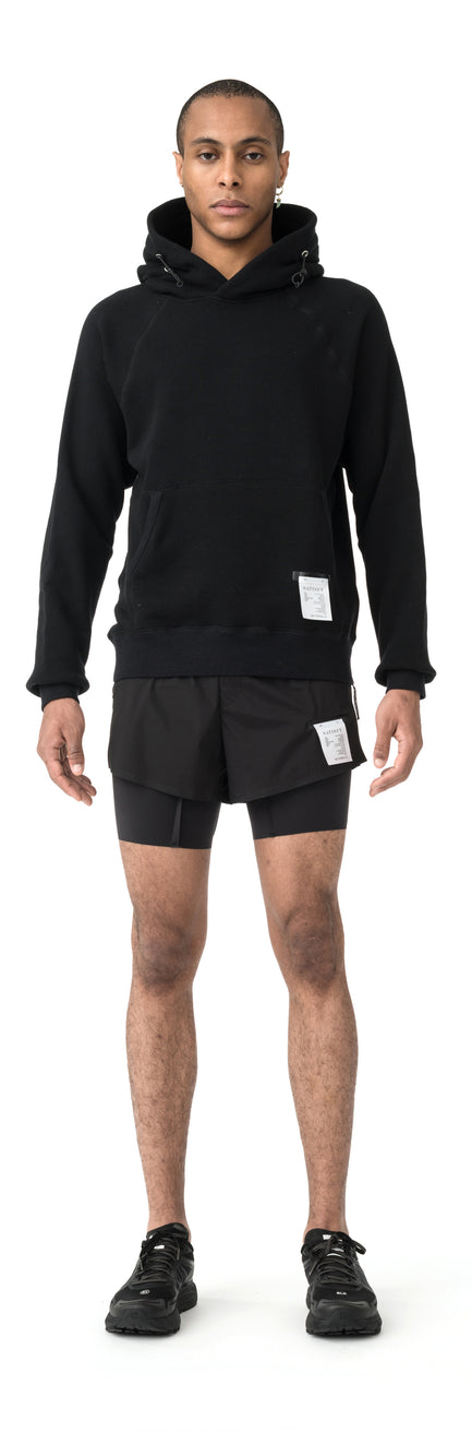 Jogger Hoodie - Model front