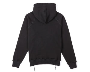Jogger Hoodie - Back
