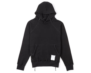 Jogger Hoodie - Front