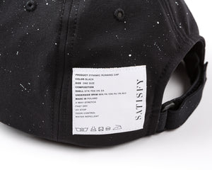 Dynamic Running Cap - Label