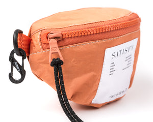 Mini Bum Bag - Frontside