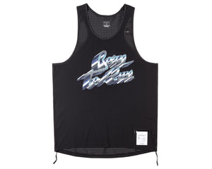 Race Singlet - Born to Run - Front