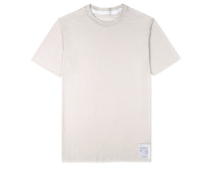 Cloud Merino 100 T-Shirt - Mastic - Front