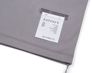 Light T-Shirt - Steel - Label