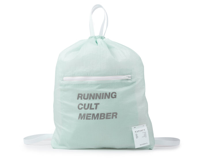 The Gym Bag - Surf - Front