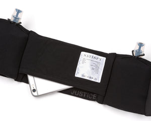 Justice™ Spacer Running Belt