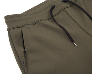 Spacer Shorts - Army - Cord
