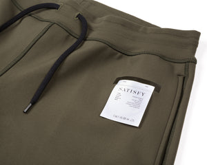 Spacer Shorts - Army - Label