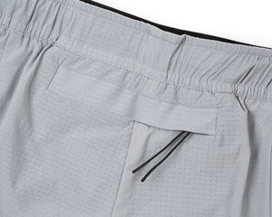 "Justice™ Short Distance 2.5"" Shorts - AIR-FROST - Detail-1"