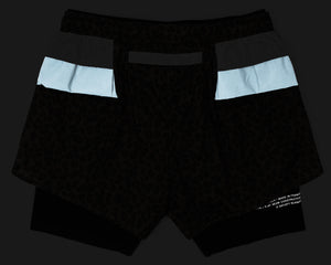 "Trail Long Distance 3"" Shorts"