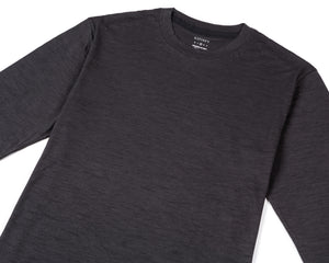 Cloud Merino Long Tee
