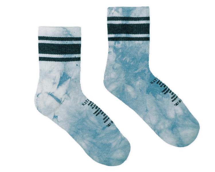 Merino Tube Socks