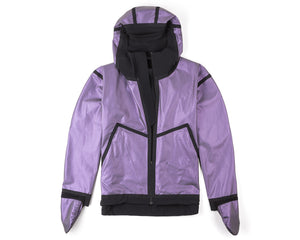Justice™ 3-Layer Running Jacket