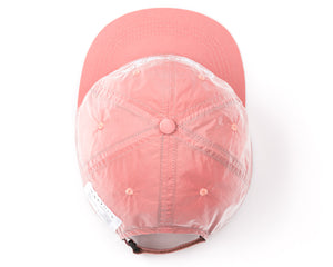 Lightweight Running Cap - PINK - Back